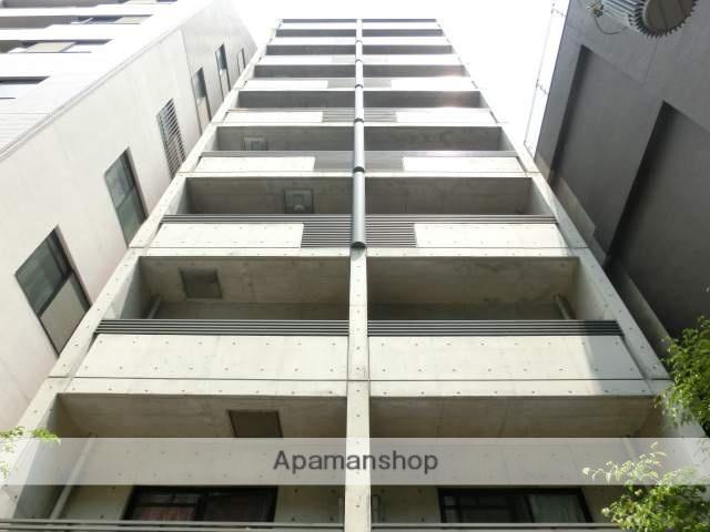 大阪府大阪市中央区、堺筋本町駅徒歩7分の築16年 11階建の賃貸マンション