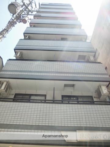 大阪府大阪市中央区、谷町六丁目駅徒歩4分の築13年 10階建の賃貸マンション
