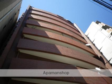 大阪府大阪市北区、天満駅徒歩5分の築40年 9階建の賃貸マンション