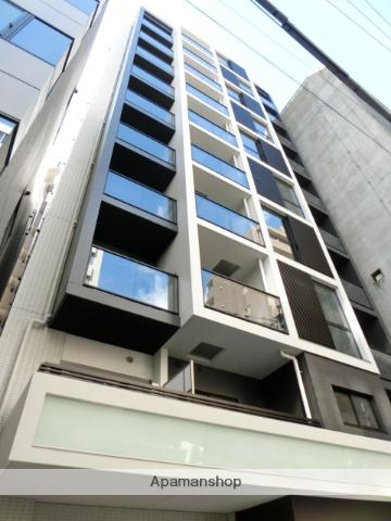大阪府大阪市中央区、天満橋駅徒歩14分の築2年 12階建の賃貸マンション