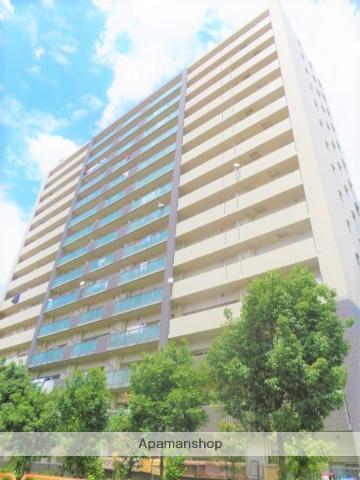 大阪府大阪市都島区、野江内代駅徒歩29分の築10年 15階建の賃貸マンション