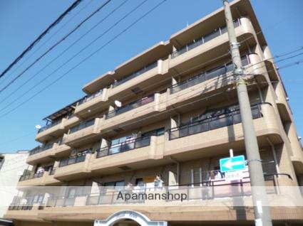 大阪府大阪市城東区、野江駅徒歩5分の築20年 6階建の賃貸マンション