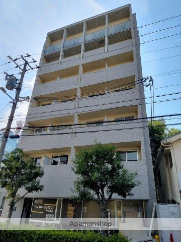 大阪府大阪市北区、中津駅徒歩8分の築20年 7階建の賃貸マンション