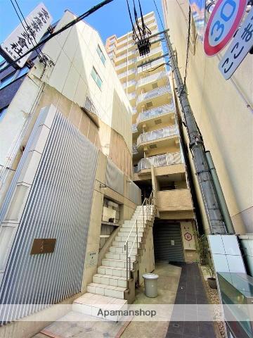 大阪府大阪市中央区、天満橋駅徒歩9分の築10年 13階建の賃貸マンション