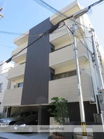 大阪府大阪市旭区、千林駅徒歩11分の築11年 4階建の賃貸マンション