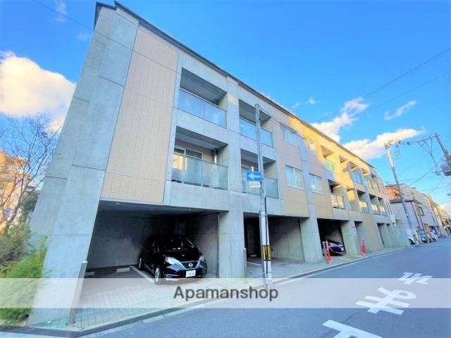 大阪府大阪市都島区、桜ノ宮駅徒歩12分の築8年 5階建の賃貸マンション
