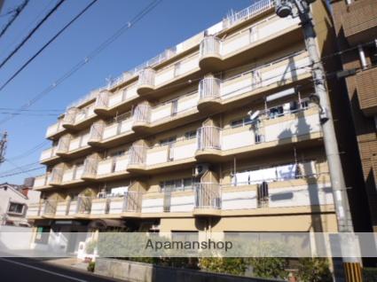 大阪府大阪市都島区、関目高殿駅徒歩18分の築27年 7階建の賃貸マンション