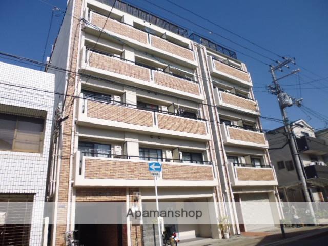 大阪府大阪市旭区、滝井駅徒歩16分の築12年 6階建の賃貸マンション