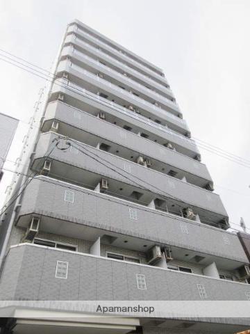 大阪府大阪市城東区、鴫野駅徒歩16分の築11年 10階建の賃貸マンション