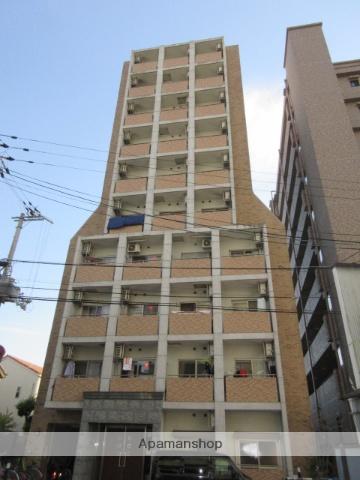 大阪府大阪市城東区、鴫野駅徒歩9分の築9年 10階建の賃貸マンション