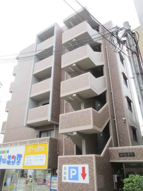 大阪府大阪市城東区、鴫野駅徒歩10分の築15年 6階建の賃貸マンション