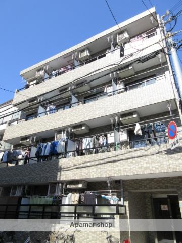 大阪府大阪市都島区、桜ノ宮駅徒歩5分の築16年 4階建の賃貸マンション
