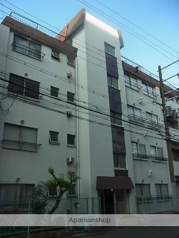 大阪府大阪市都島区、京橋駅徒歩7分の築42年 4階建の賃貸マンション