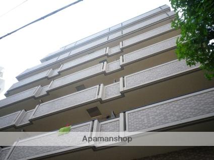 大阪府大阪市都島区、大阪城北詰駅徒歩7分の築20年 8階建の賃貸マンション