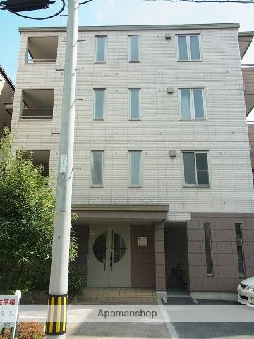 大阪府大阪市城東区、関目駅徒歩8分の築10年 4階建の賃貸マンション