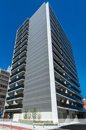 大阪府大阪市西区、本町駅徒歩5分の新築 15階建の賃貸マンション