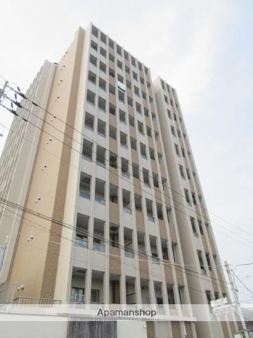 大阪府大阪市城東区、鴫野駅徒歩7分の築9年 11階建の賃貸マンション