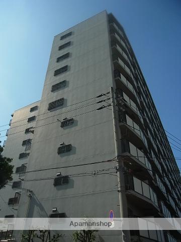 大阪府大阪市都島区、大阪城北詰駅徒歩13分の築33年 11階建の賃貸マンション