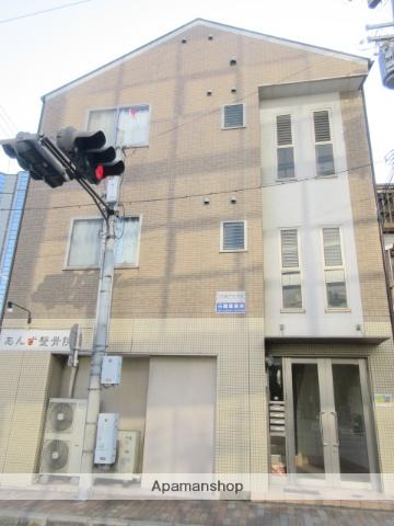 大阪府大阪市城東区、蒲生四丁目駅徒歩11分の築10年 3階建の賃貸マンション