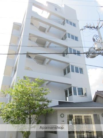 大阪府大阪市城東区、関目駅徒歩11分の築18年 6階建の賃貸マンション