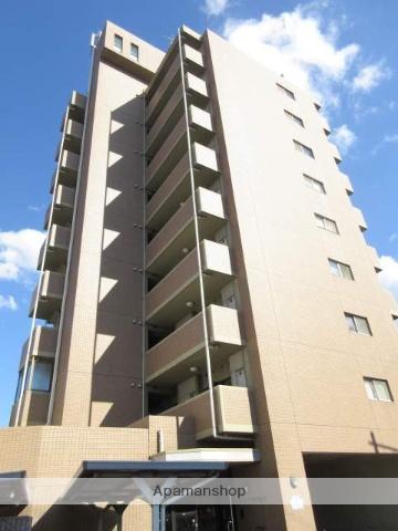 大阪府大阪市城東区、野江駅徒歩8分の築19年 9階建の賃貸マンション