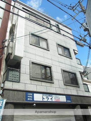 大阪府大阪市城東区、関目駅徒歩1分の築20年 5階建の賃貸マンション