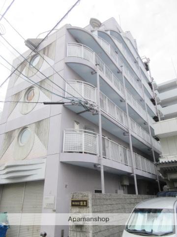 大阪府大阪市城東区、関目駅徒歩9分の築27年 8階建の賃貸マンション