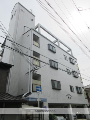 大阪府大阪市城東区、関目駅徒歩7分の築26年 5階建の賃貸マンション