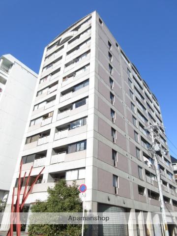 大阪府大阪市都島区、京橋駅徒歩8分の築27年 11階建の賃貸マンション