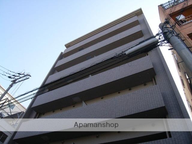 大阪府大阪市北区、中津駅徒歩12分の築11年 7階建の賃貸マンション