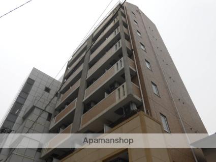 大阪府大阪市北区、中津駅徒歩4分の築12年 11階建の賃貸マンション