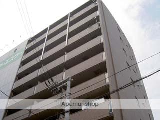 大阪府大阪市中央区、谷町四丁目駅徒歩10分の築16年 10階建の賃貸マンション