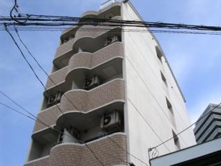 大阪府大阪市都島区、桜ノ宮駅徒歩9分の築26年 7階建の賃貸マンション