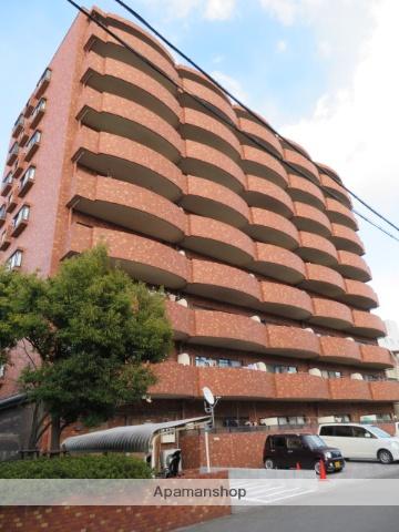 大阪府大阪市旭区、森小路駅徒歩19分の築28年 9階建の賃貸マンション