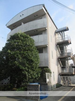 大阪府大阪市旭区、千林駅徒歩10分の築13年 4階建の賃貸マンション