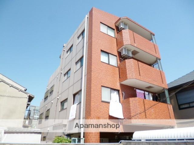 大阪府大阪市旭区、滝井駅徒歩21分の築23年 6階建の賃貸マンション