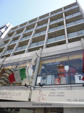 大阪府守口市、土居駅徒歩7分の築12年 8階建の賃貸マンション