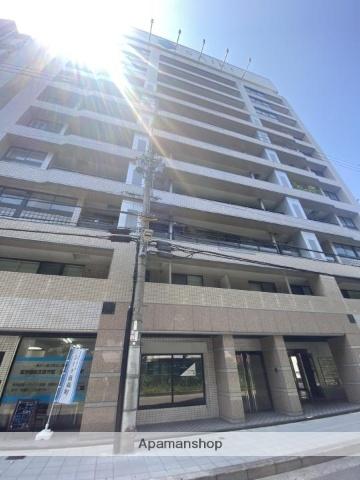 大阪府大阪市北区、大阪天満宮駅徒歩7分の築22年 11階建の賃貸マンション
