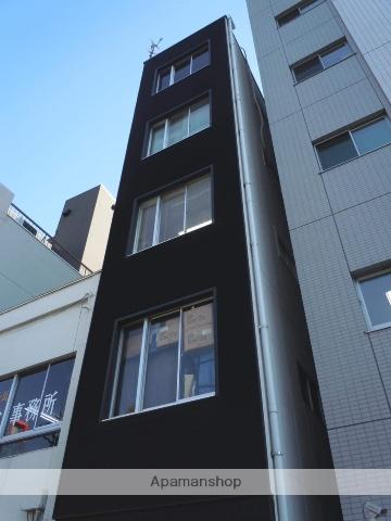 大阪府大阪市北区、天満駅徒歩4分の築40年 8階建の賃貸マンション