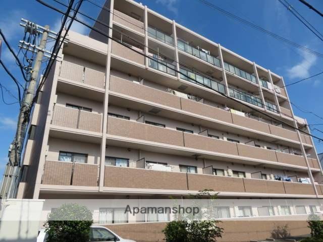 大阪府大阪市旭区、千林駅徒歩23分の築20年 6階建の賃貸マンション