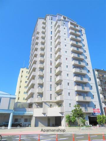 大阪府大阪市城東区、関目駅徒歩7分の築24年 15階建の賃貸マンション