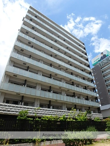 大阪府大阪市北区、中津駅徒歩3分の築4年 11階建の賃貸マンション