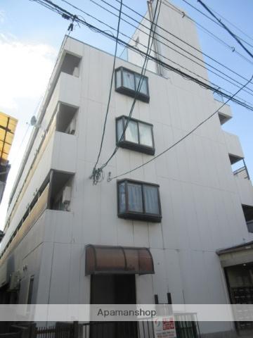 大阪府大阪市都島区、野江駅徒歩13分の築26年 4階建の賃貸マンション