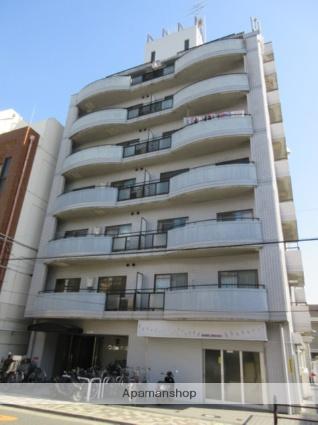 大阪府大阪市都島区、野江駅徒歩15分の築25年 10階建の賃貸マンション