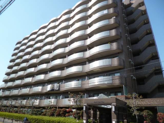大阪府大阪市旭区、千林駅徒歩28分の築18年 10階建の賃貸マンション