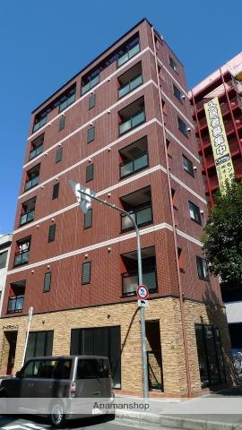 大阪府大阪市北区、天満駅徒歩12分の築8年 7階建の賃貸マンション