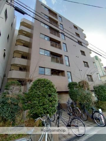 大阪府大阪市都島区、関目高殿駅徒歩19分の築26年 7階建の賃貸マンション