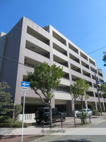 大阪府大阪市旭区、千林駅徒歩15分の築13年 6階建の賃貸マンション