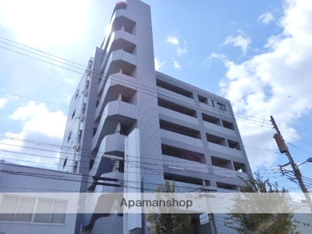 大阪府大阪市旭区、千林駅徒歩28分の築24年 7階建の賃貸マンション
