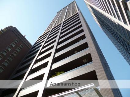 大阪府大阪市福島区、新福島駅徒歩7分の築6年 31階建の賃貸マンション